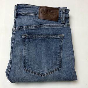 LRL Ralph Lauren Jeans. Size 6
